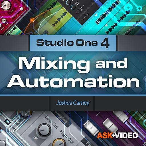 Mixing and Automation