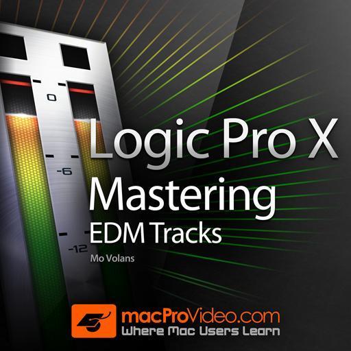 Mastering EDM Tracks
