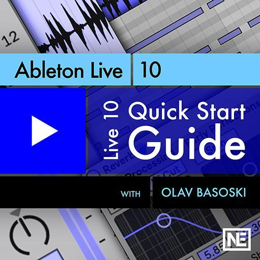 Ableton Live 101: Live 10 Quick Start Guide