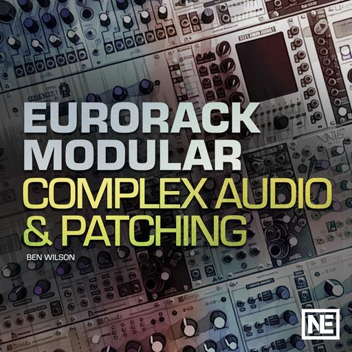 Complex Audio & Patching
