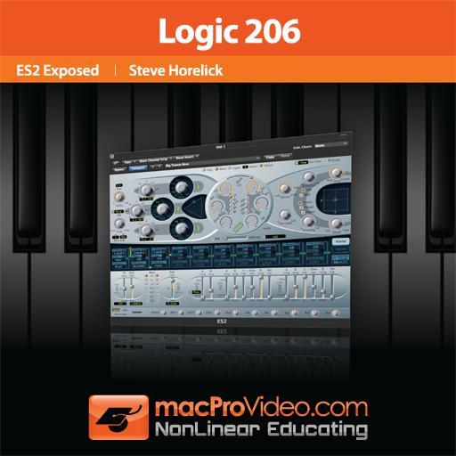 Logic 206: ES2 Exposed