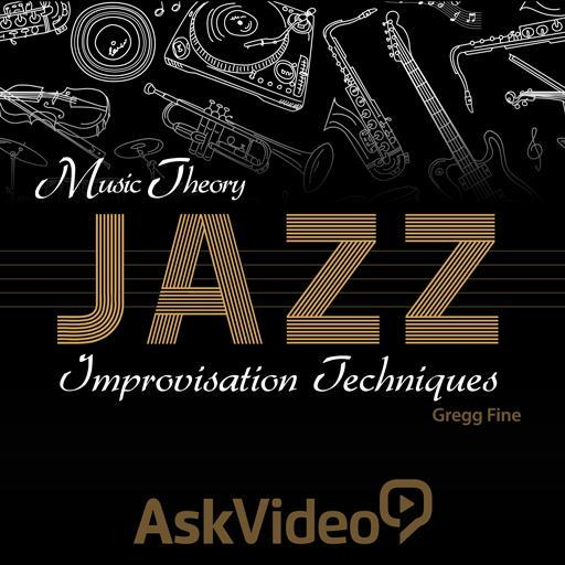 Music Theory 202: Jazz Improvisation Techniques