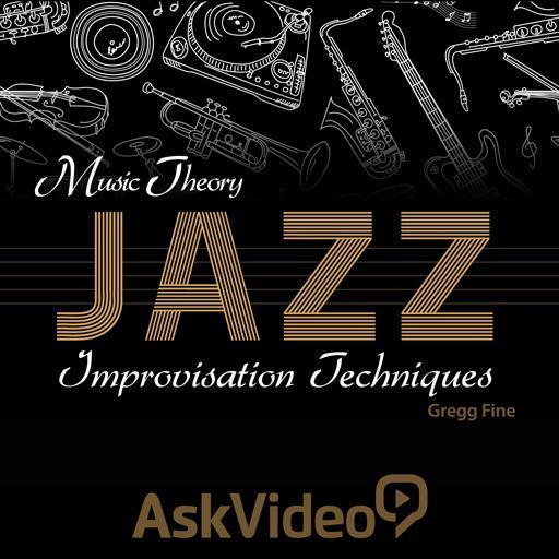 Jazz Improvisation Techniques