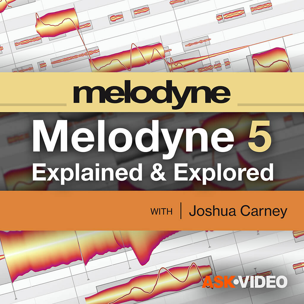 Melodyne 5 Explained and Explored