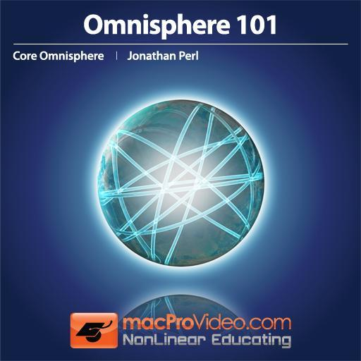Omnisphere 101: Core Omnisphere