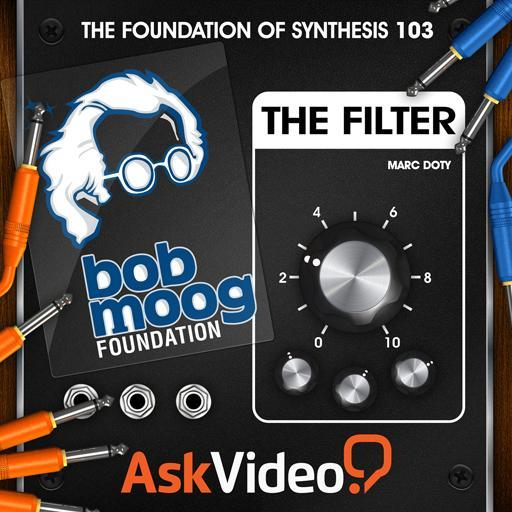 The Foundation Of Synthesis 103: The Filter