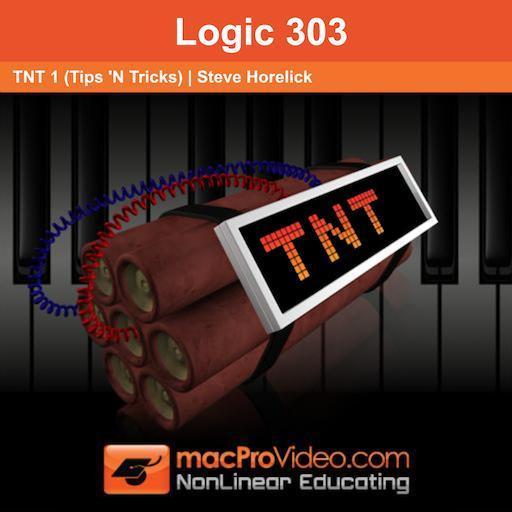 Logic 303: Logic TNT1