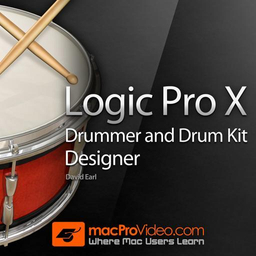 Creating Realistic Drum Sounds With Logic Pro S Drum Kit Designer Macprovideo Com