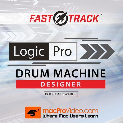 Drum Machine Designer