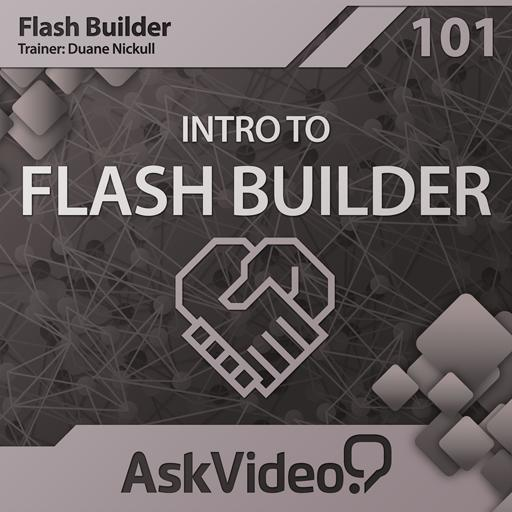 Flash Builder 101: Intro to Flash Builder