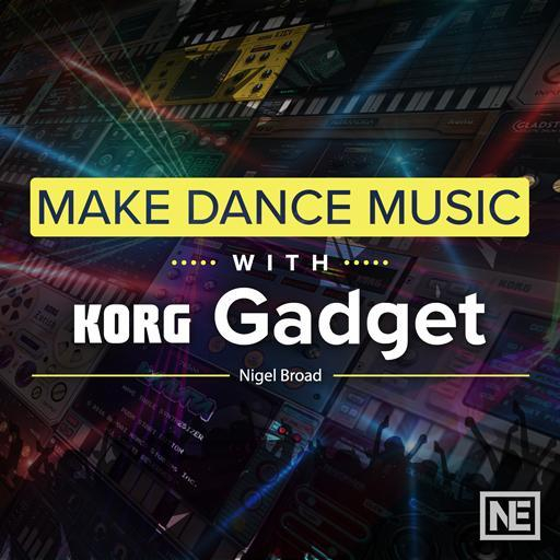 Gadget 201: Make Dance Music with Gadget