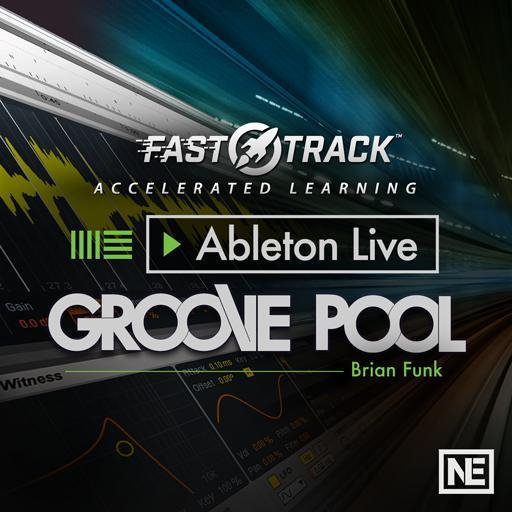 Ableton Live 202: Live's Groove Pool
