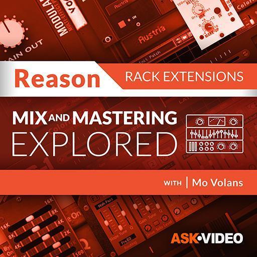 Mixing and Mastering Rig V4 Explored
