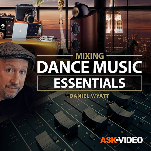 MixMaster 101: Mixing Dance Music Essentials