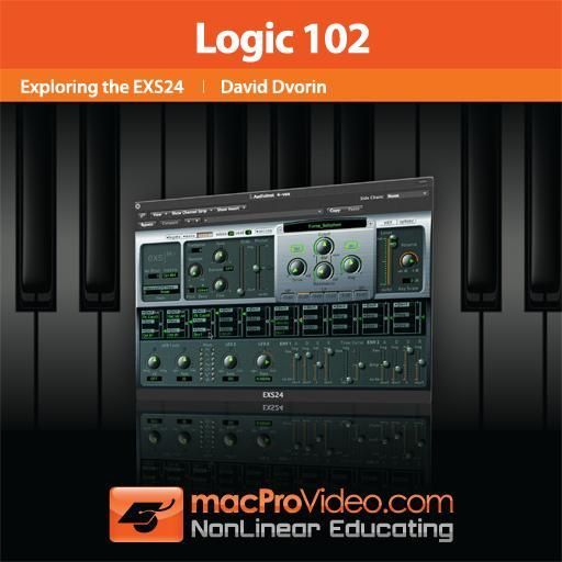 Logic 102: Exploring The EXS24