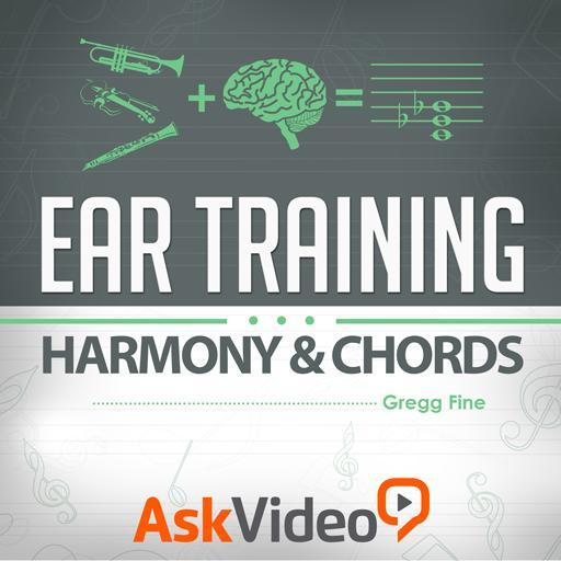 Harmony and Chord Progressions