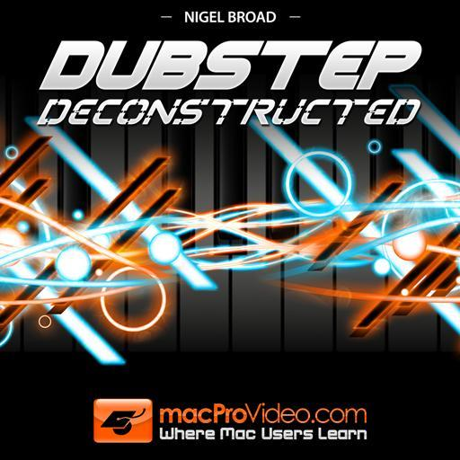Dubstep Deconstructed