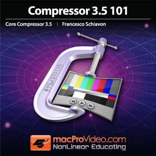 Compressor 3.5 101: Core Compressor 3.5