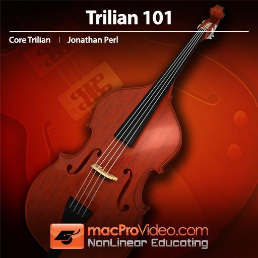 Trilian 101: Core Trilian