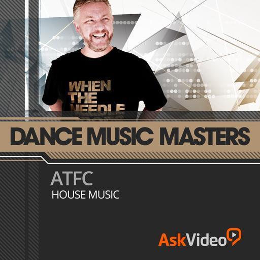 ATFC | House Music