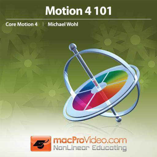 Motion 4 101: Core Motion 4