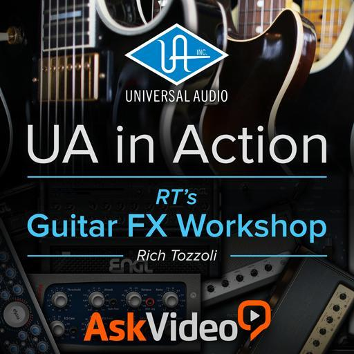 UA In Action