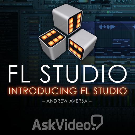 Introducing FL Studio