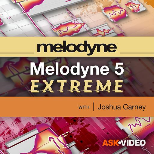 Melodyne 201: Melodyne 5 Extreme