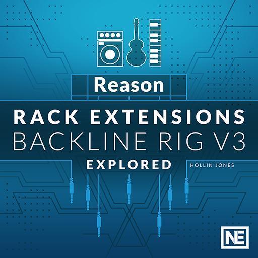 Backline Rig V3 - Explored
