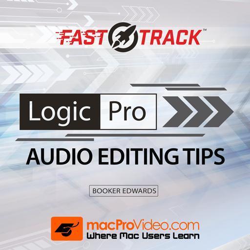 Audio Editing Tips