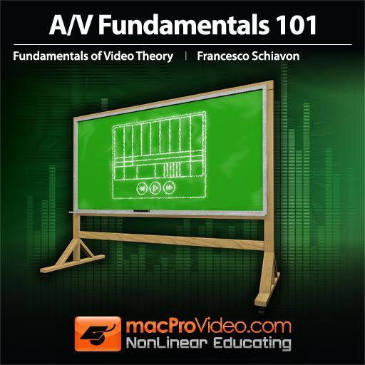 A/V Fundamentals 101: Fundamentals of Video Theory