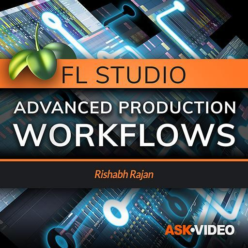 FL Studio 301: Advanced Production Workflows