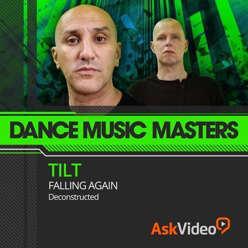 TILT | Falling Again - Deconstructed