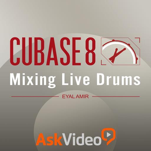 Mixing Live Drums