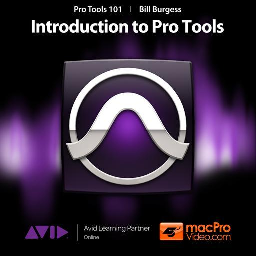 Introduction to Pro Tools