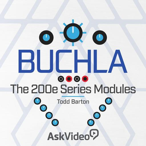 The 200e Series Modules