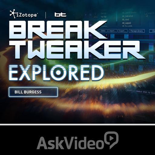 BreakTweaker: Explored