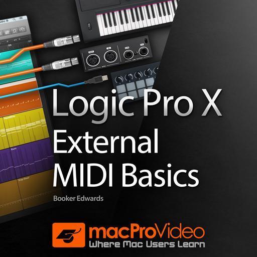 External MIDI Basics