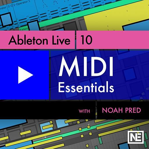 MIDI Essentials