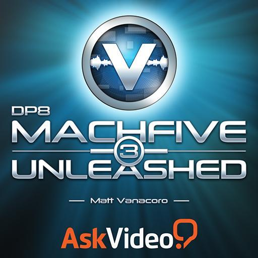 MachFive 3 Unleashed
