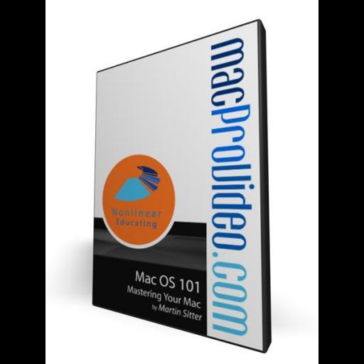 Mac OS X 101: Mastering Your Mac
