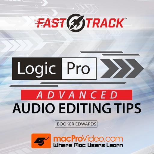 Advanced Audio Editing Tips