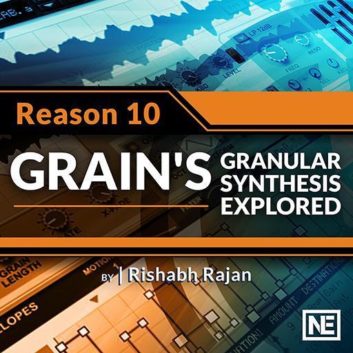 Grain's Granular Synthesis Explored