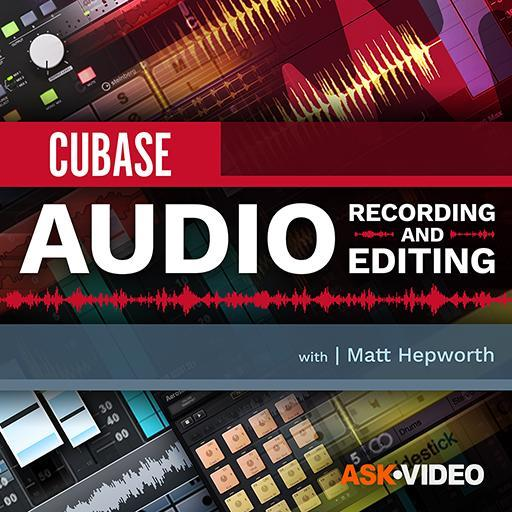 Audio Recording and Editing