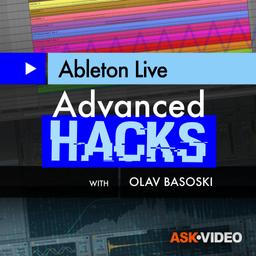 Ableton Live 404 : Advanced Ableton Live Hacks