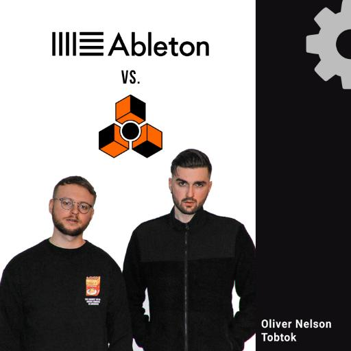 Ableton vs Reason? It's Something Bout The Music…