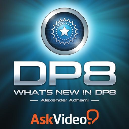 What's New In DP8