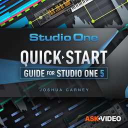 Studio One 5 101: Quick Start Guide