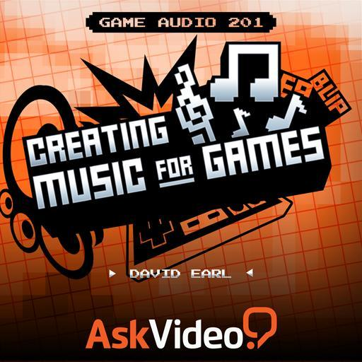Creating Music For Games
