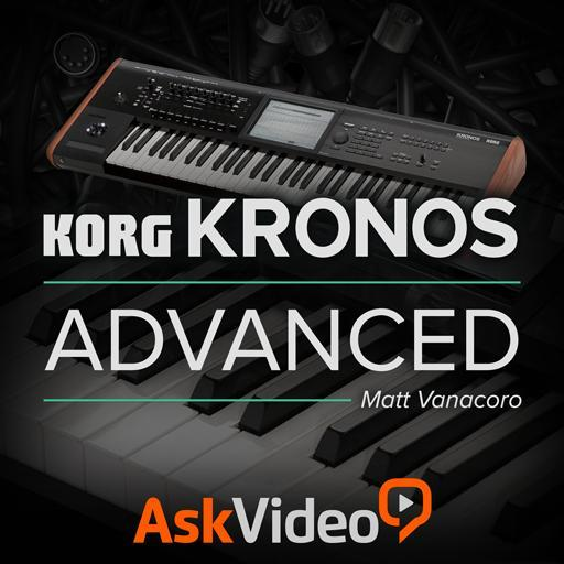 Kronos Advanced : Centre for Arts and Technology : NonLinear